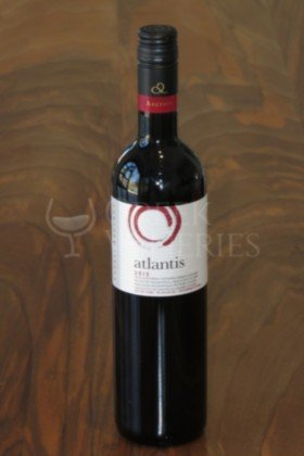 Atlantis red